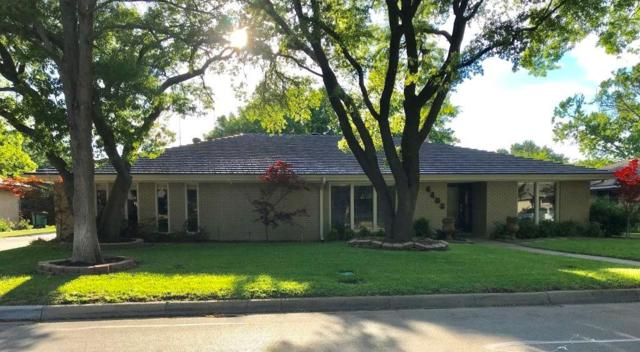 4408 Westlake Drive, Fort Worth, TX 76109 (MLS #14071174) :: RE/MAX Town & Country