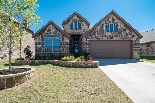 587 W Fate Main Place, Fate, TX 75087 (MLS #14071189) :: RE/MAX Landmark