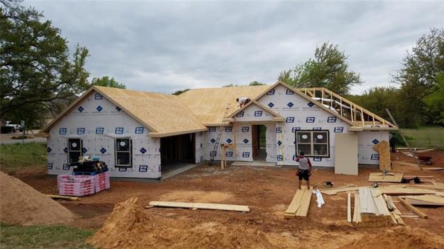 8500 Linden Court, Granbury, TX 76049 (MLS #14071192) :: Robbins Real Estate Group