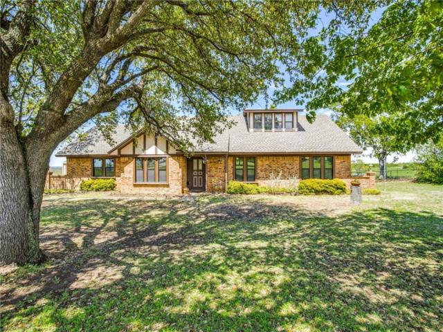 10488 County Road 106, Celina, TX 75009 (MLS #14071193) :: Tenesha Lusk Realty Group