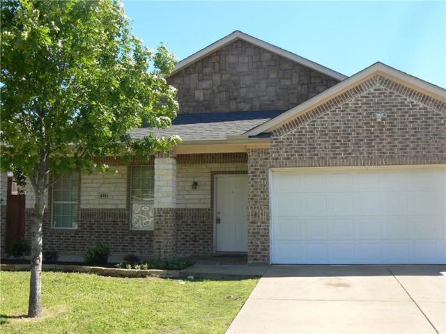 4416 Barstow Boulevard, Dallas, TX 75236 (MLS #14071203) :: The Tierny Jordan Network