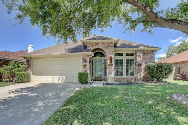 2552 Clovermeadow Drive, Fort Worth, TX 76123 (MLS #14071213) :: The Chad Smith Team