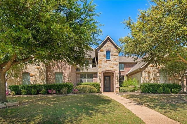 405 Settlers Ridge Drive, Keller, TX 76248 (MLS #14071215) :: Team Hodnett