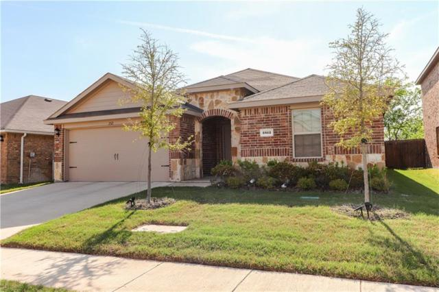 2512 Saldana Drive, Fate, TX 75189 (MLS #14071216) :: RE/MAX Landmark