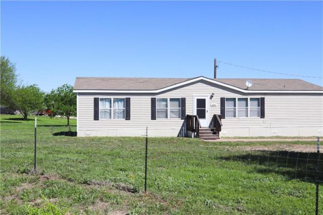 Rhome, TX 76078 :: Hargrove Realty Group