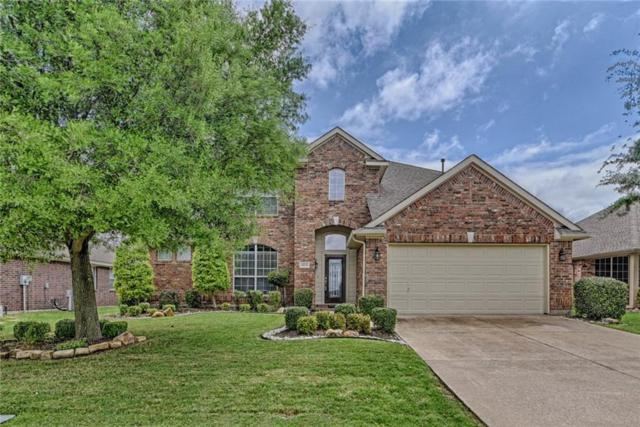 3812 Calloway Drive, Mansfield, TX 76063 (MLS #14071243) :: The Hornburg Real Estate Group