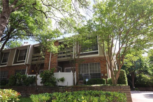 8550 Fair Oaks Crossing #302, Dallas, TX 75243 (MLS #14071246) :: The Rhodes Team