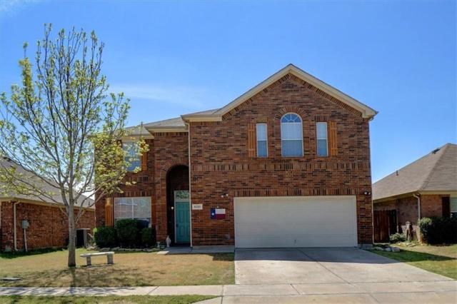5121 Breeze Hollow Court, Fort Worth, TX 76179 (MLS #14071252) :: The Tierny Jordan Network