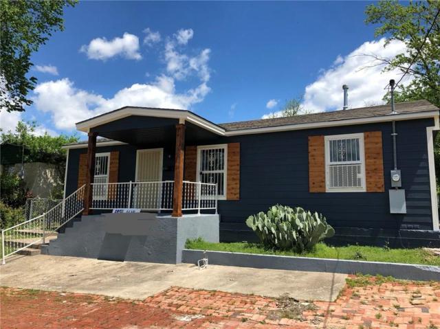 3820 Malden Lane, Dallas, TX 75216 (MLS #14071253) :: RE/MAX Town & Country