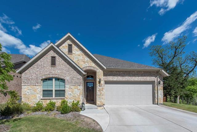 3000 Bluewood Drive, Mckinney, TX 75071 (MLS #14071261) :: Van Poole Properties Group