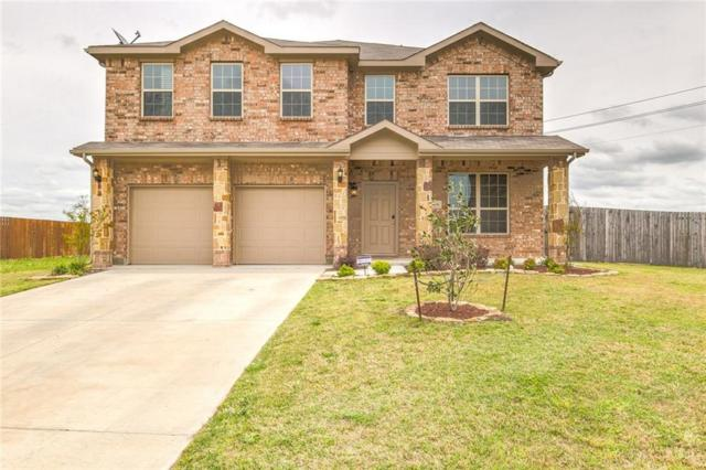 10501 Wild Meadow Way, Fort Worth, TX 76108 (MLS #14071268) :: The Tierny Jordan Network