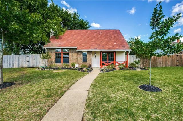 432 Olympus Street, Cedar Hill, TX 75104 (MLS #14071270) :: Kimberly Davis & Associates