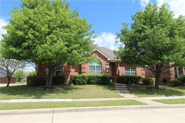 5924 Pine Meadow Lane, Mckinney, TX 75070 (MLS #14071288) :: Van Poole Properties Group
