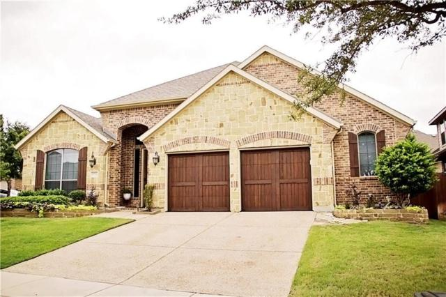 9736 Ben Hogan Lane, Fort Worth, TX 76244 (MLS #14071325) :: The Paula Jones Team   RE/MAX of Abilene