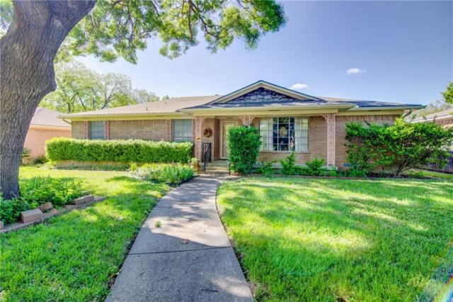 5804 Twineing Street, Dallas, TX 75227 (MLS #14071367) :: The Paula Jones Team | RE/MAX of Abilene