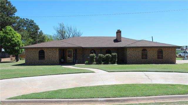 409 S Ave B, Knox City, TX 79529 (MLS #14071369) :: RE/MAX Town & Country