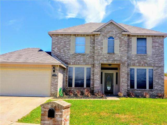 5311 Tennis Villa Drive, Arlington, TX 76017 (MLS #14071378) :: The Chad Smith Team