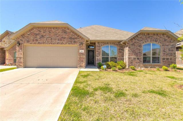 613 Peach Lane, Burleson, TX 76028 (MLS #14071417) :: The Hornburg Real Estate Group