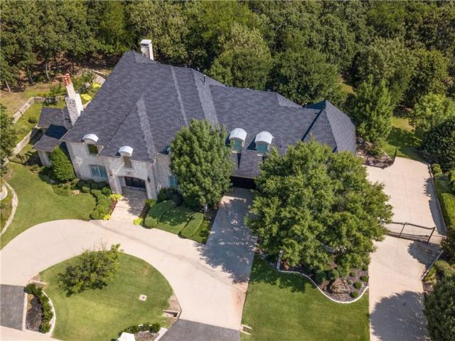 5304 River Hill Drive, Flower Mound, TX 75022 (MLS #14071464) :: Baldree Home Team