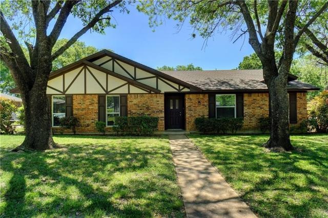 832 Sandpiper Drive, Denton, TX 76205 (MLS #14071475) :: The Mitchell Group