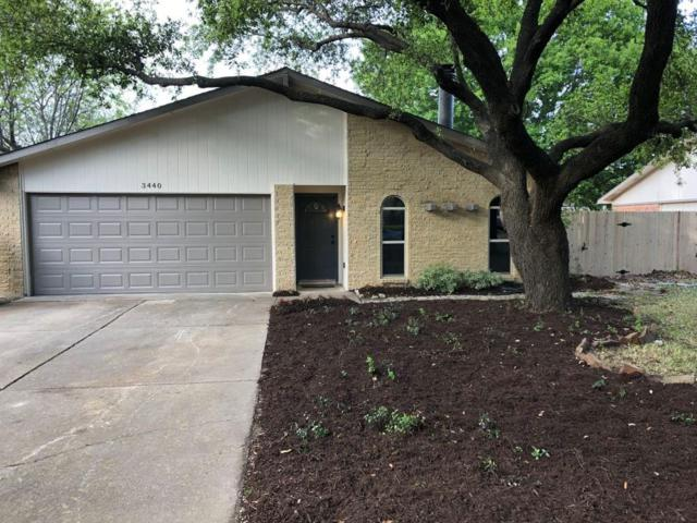 3440 Westminster Drive, Plano, TX 75074 (MLS #14071480) :: Tenesha Lusk Realty Group