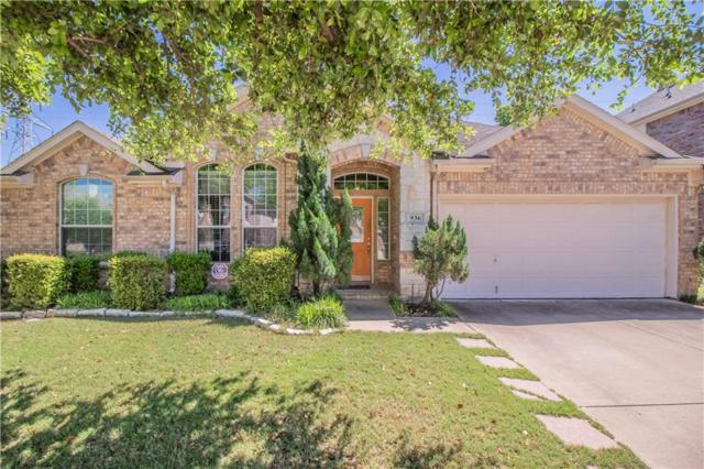 936 Park Forest Drive, Hurst, TX 76053 (MLS #14071485) :: The Chad Smith Team