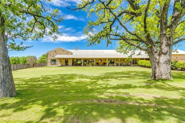 2121 Dicey Road, Weatherford, TX 76085 (MLS #14071493) :: RE/MAX Pinnacle Group REALTORS