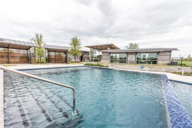 6254 Manderlay Drive, Frisco, TX 75034 (MLS #14071497) :: Van Poole Properties Group