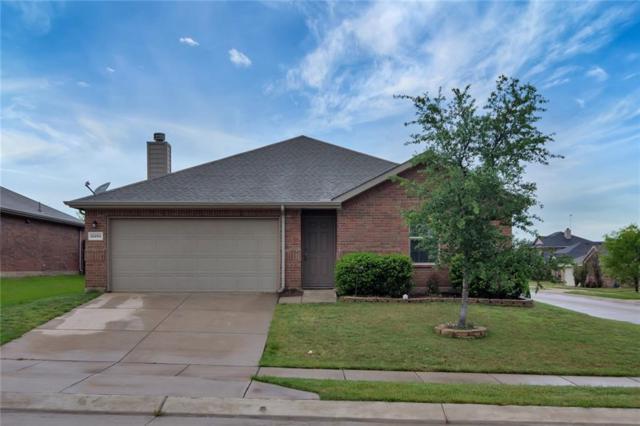 12202 Big Rock Drive, Rhome, TX 76078 (MLS #14071501) :: Van Poole Properties Group