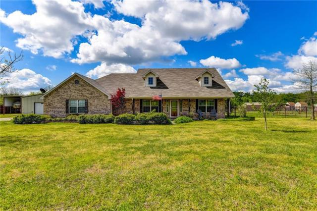 4829 J R Court, Royse City, TX 75189 (MLS #14071514) :: The Chad Smith Team