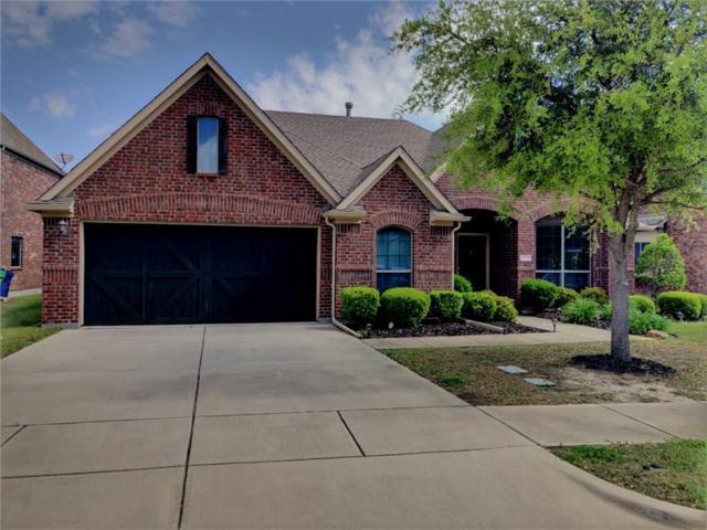 4200 Bent Creek Road, Mckinney, TX 75071 (MLS #14071515) :: Tenesha Lusk Realty Group