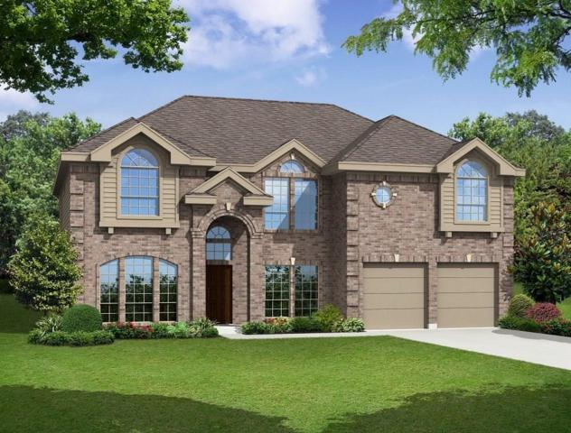 5213 Bow Lake Trail, Fort Worth, TX 76179 (MLS #14071518) :: The Chad Smith Team