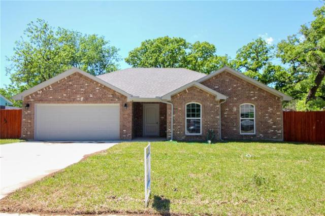 5324 Flamingo Road, Fort Worth, TX 76119 (MLS #14071519) :: RE/MAX Town & Country