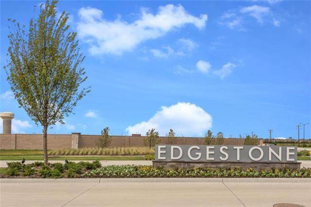 6007 Stockwell Drive, Frisco, TX 75034 (MLS #14071533) :: Van Poole Properties Group