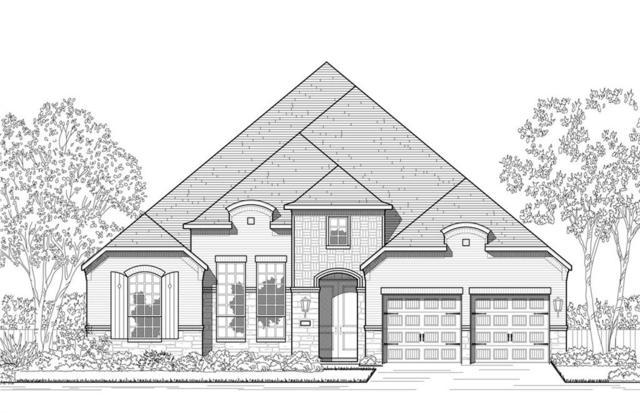 1950 Foxglen Drive, Prosper, TX 75078 (MLS #14071541) :: Van Poole Properties Group