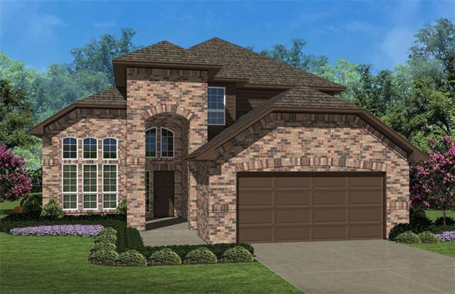 9300 Bronze Meadow Drive, Fort Worth, TX 76131 (MLS #14071560) :: The Chad Smith Team