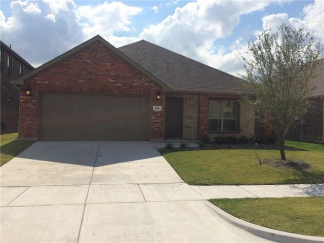408 Rustic Oak Lane, Mckinney, TX 75072 (MLS #14071569) :: Tenesha Lusk Realty Group