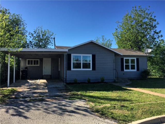 204 Northline Drive, Early, TX 76802 (MLS #14071572) :: The Chad Smith Team
