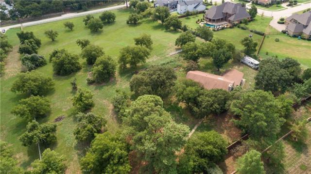 1280 Sunshine Lane, Southlake, TX 76092 (MLS #14071579) :: The Rhodes Team