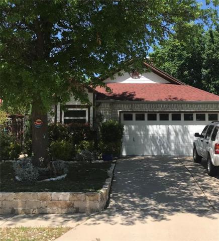 1431 Javelin Way, Lewisville, TX 75077 (MLS #14071597) :: Tenesha Lusk Realty Group