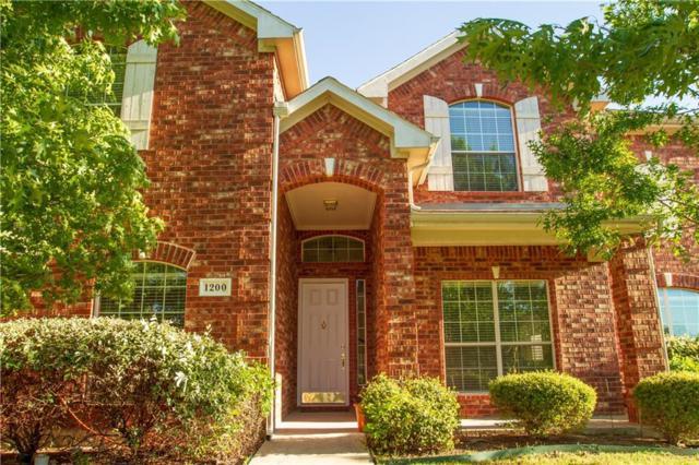 1200 Madison Terrace, Glenn Heights, TX 75154 (MLS #14071603) :: Kimberly Davis & Associates