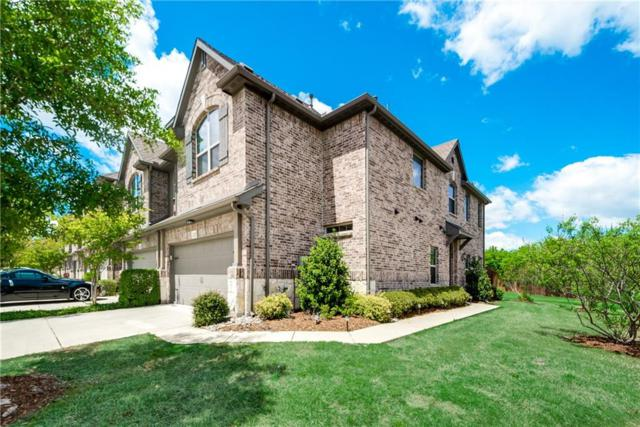 4779 Bridgewater Street, Plano, TX 75074 (MLS #14071618) :: Hargrove Realty Group