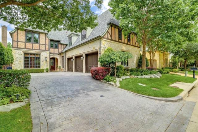 79 Abbey Woods Lane, Dallas, TX 75248 (MLS #14071622) :: The Real Estate Station