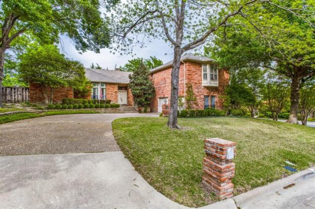 2701 Colonial, Mckinney, TX 75072 (MLS #14071642) :: RE/MAX Town & Country