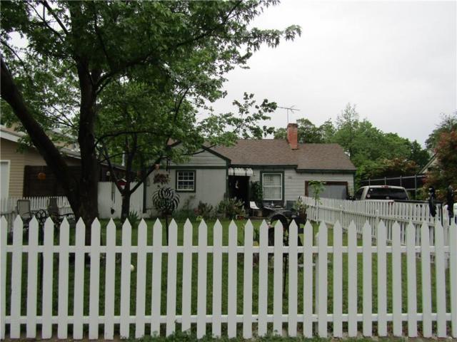 9019 Diceman Drive, Dallas, TX 75218 (MLS #14071651) :: Hargrove Realty Group