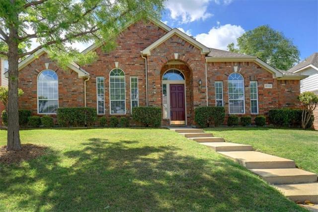 3112 Spring Grove Drive, Plano, TX 75025 (MLS #14071662) :: Van Poole Properties Group