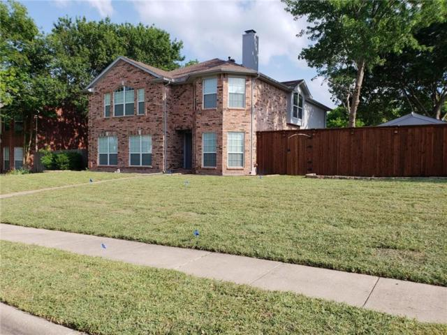 806 Foxwood Lane, Wylie, TX 75098 (MLS #14071663) :: The Mitchell Group