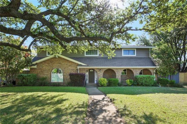 14546 Overview Drive, Dallas, TX 75254 (MLS #14071712) :: Robbins Real Estate Group