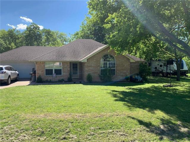 150 Beaver Creek Drive, Waxahachie, TX 75165 (MLS #14071729) :: Van Poole Properties Group