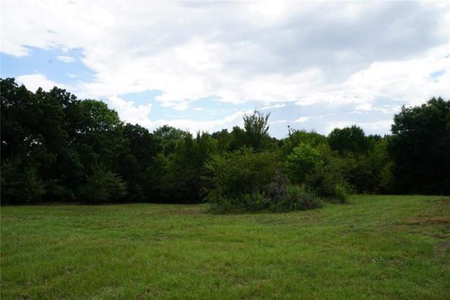 5912 County Road 1219, Malakoff, TX 75148 (MLS #14071749) :: Van Poole Properties Group